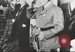 Image of French Marshal Philippe Petain France, 1944, second 43 stock footage video 65675061141
