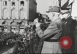 Image of French Marshal Philippe Petain France, 1944, second 47 stock footage video 65675061141