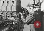 Image of French Marshal Philippe Petain France, 1944, second 48 stock footage video 65675061141