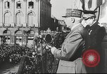 Image of French Marshal Philippe Petain France, 1944, second 49 stock footage video 65675061141