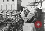 Image of French Marshal Philippe Petain France, 1944, second 61 stock footage video 65675061141