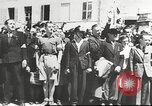 Image of French Marshal Philippe Petain France, 1946, second 20 stock footage video 65675061142