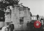 Image of French Marshal Philippe Petain France, 1946, second 32 stock footage video 65675061142