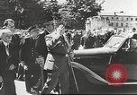 Image of French Marshal Philippe Petain France, 1946, second 38 stock footage video 65675061142