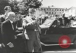 Image of French Marshal Philippe Petain France, 1946, second 39 stock footage video 65675061142