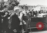 Image of French Marshal Philippe Petain France, 1946, second 40 stock footage video 65675061142