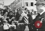 Image of French Marshal Philippe Petain France, 1946, second 45 stock footage video 65675061142