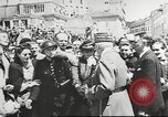 Image of French Marshal Philippe Petain France, 1946, second 50 stock footage video 65675061142