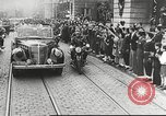 Image of French Marshal Philippe Petain France, 1946, second 57 stock footage video 65675061142