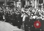 Image of French Marshal Philippe Petain France, 1946, second 59 stock footage video 65675061142