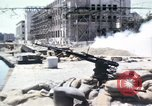Image of war damage Sicily Italy, 1943, second 1 stock footage video 65675061146