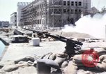 Image of war damage Sicily Italy, 1943, second 4 stock footage video 65675061146