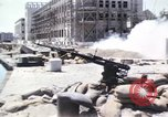 Image of war damage Sicily Italy, 1943, second 5 stock footage video 65675061146