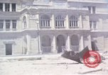 Image of war damage Sicily Italy, 1943, second 7 stock footage video 65675061146