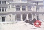 Image of war damage Sicily Italy, 1943, second 8 stock footage video 65675061146