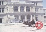 Image of war damage Sicily Italy, 1943, second 9 stock footage video 65675061146
