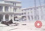 Image of war damage Sicily Italy, 1943, second 10 stock footage video 65675061146