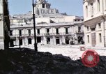 Image of war damage Sicily Italy, 1943, second 17 stock footage video 65675061146