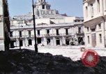Image of war damage Sicily Italy, 1943, second 19 stock footage video 65675061146