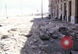 Image of war damage Sicily Italy, 1943, second 23 stock footage video 65675061146