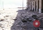 Image of war damage Sicily Italy, 1943, second 25 stock footage video 65675061146