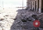 Image of war damage Sicily Italy, 1943, second 26 stock footage video 65675061146