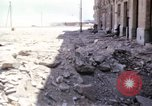 Image of war damage Sicily Italy, 1943, second 27 stock footage video 65675061146