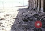 Image of war damage Sicily Italy, 1943, second 28 stock footage video 65675061146