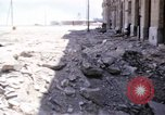 Image of war damage Sicily Italy, 1943, second 29 stock footage video 65675061146