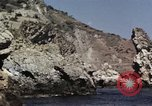 Image of harbor Sicily Italy, 1943, second 54 stock footage video 65675061150