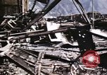Image of damaged locomotives Sicily Italy, 1943, second 29 stock footage video 65675061152