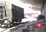 Image of wrecked locomotive Sicily Italy, 1943, second 22 stock footage video 65675061157