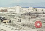 Image of wrecked locomotive Sicily Italy, 1943, second 46 stock footage video 65675061157