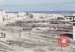 Image of wrecked locomotive Sicily Italy, 1943, second 57 stock footage video 65675061157
