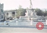 Image of damaged buildings Sicily Italy, 1943, second 11 stock footage video 65675061159