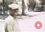 Image of damaged buildings Sicily Italy, 1943, second 32 stock footage video 65675061159