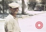 Image of damaged buildings Sicily Italy, 1943, second 33 stock footage video 65675061159