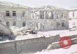 Image of damaged buildings Sicily Italy, 1943, second 48 stock footage video 65675061159