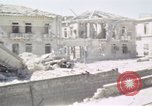 Image of damaged buildings Sicily Italy, 1943, second 50 stock footage video 65675061159