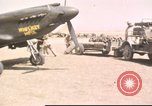 Image of A-36 Invaders Sicily Italy, 1943, second 39 stock footage video 65675061163