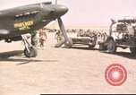 Image of A-36 Invaders Sicily Italy, 1943, second 40 stock footage video 65675061163