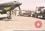 Image of A-36 Invaders Sicily Italy, 1943, second 41 stock footage video 65675061163
