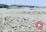 Image of captured airfield Sicily Italy, 1943, second 2 stock footage video 65675061167