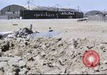 Image of captured airfield Sicily Italy, 1943, second 14 stock footage video 65675061167