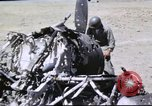 Image of captured airfield Sicily Italy, 1943, second 18 stock footage video 65675061167