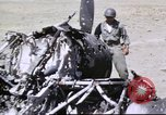 Image of captured airfield Sicily Italy, 1943, second 19 stock footage video 65675061167