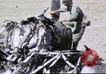 Image of captured airfield Sicily Italy, 1943, second 21 stock footage video 65675061167