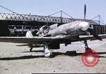 Image of captured airfield Sicily Italy, 1943, second 37 stock footage video 65675061167