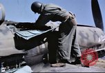 Image of captured airfield Sicily Italy, 1943, second 47 stock footage video 65675061167