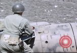 Image of captured airfield Sicily Italy, 1943, second 59 stock footage video 65675061167
